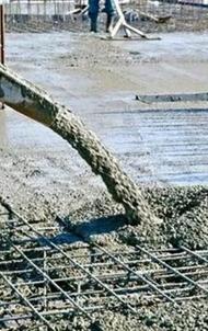 耐久混凝土
